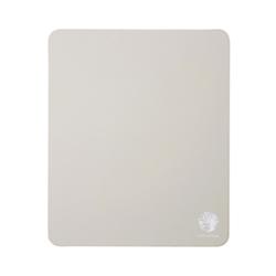 サンワサプライ MPD-OP54GY ベーシックマウスパッド natural base