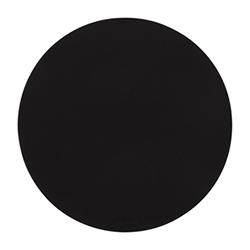サンワサプライ MPD-OP55BK シリコンマウスパッド(ブラック)