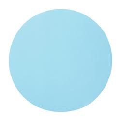 サンワサプライ MPD-OP55BL シリコンマウスパッド(ブルー)