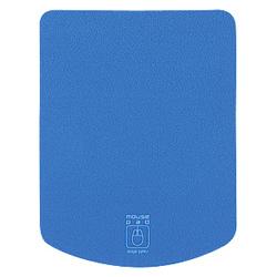 サンワサプライ MPD-T1BL マウスパッド(ブルー)