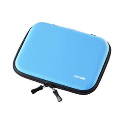 サンワサプライ PDA-EDC31BL セミハード電子辞書ケース(ブルー)