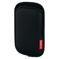 サンワサプライ PDA-SPC1BK マルチスマートフォンケース(ブラック)