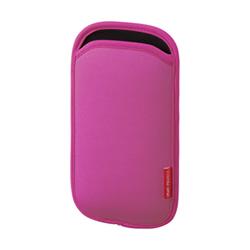 サンワサプライ PDA-SPC9P マルチスマートフォンケース(5インチ用)