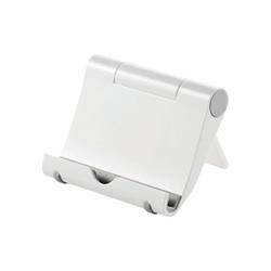 サンワサプライ PDA-STN7W iPadスタンド(ホワイト)