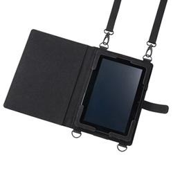 サンワサプライ PDA-TAB4 10.1型タブレットPCケース
