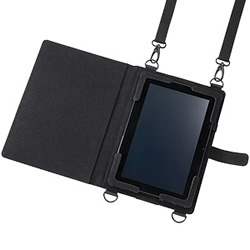 サンワサプライ PDA-TAB5 11.6型タブレットPCケース
