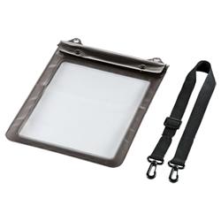 サンワサプライ PDA-TABWP10 タブレットPC防水ケース(10.1型)