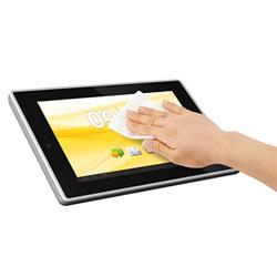 サンワサプライ PDA-TABWT タブレットPC用ウェットティッシュ