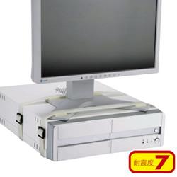 サンワサプライ QL-04 耐震ディスプレイベルト