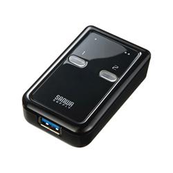 サンワサプライ SW-US32 USB3.0切替器(2回路)