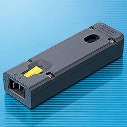 サンワサプライ TAP-ME7051 15Aコンセントバー用延長用アダプタ