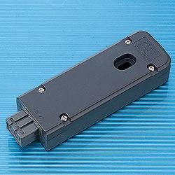 サンワサプライ TAP-ME8101 15Aコンセントバー用コネクタ