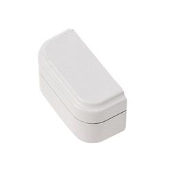 サンワサプライ TAP-MZ6526 20Aコンセントバー用防塵カバー