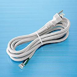 サンワサプライ TAP-R7902TJ3A コンセントバー用電源コード