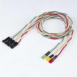 サンワサプライ TK-LED1 LEDケーブル