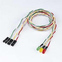 サンワサプライ TK-LED2 LEDケーブル