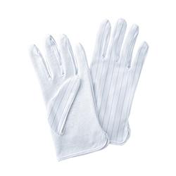 サンワサプライ TK-SE12L 静電気防止手袋(滑り止め付き)