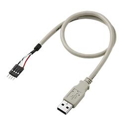 サンワサプライ TK-USB1 USBケーブル