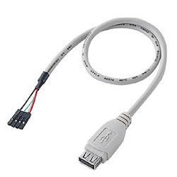 サンワサプライ TK-USB2 USBケーブル