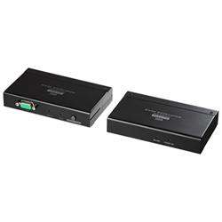 サンワサプライ VGA-EXKVMU KVMエクステンダー(USB用)