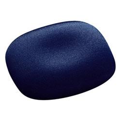 サンワサプライ TOK-MU2NBL 低反発リストレストミニ ブルー
