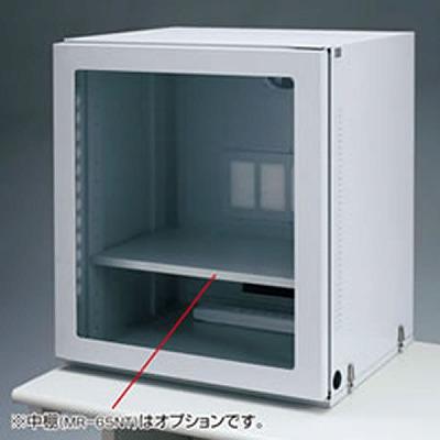 防塵ラック マルチ 本体 液晶ディスプレイ用 幅650mm
