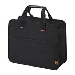 サンワサプライ BAG-BOX1BK2 らくらくPCキャリーM