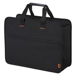 サンワサプライ BAG-BOX3BK2 らくらくPCキャリーL
