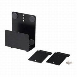 サンワサプライ MR-VESA1N テレビ・液晶ディスプレイVESAマウント取付けHDDホルダー