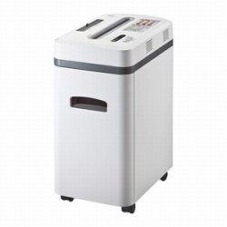 サンワサプライ PSD-AA6212 ペーパー&CDシュレッダー