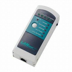 サンワサプライ LAN-T256652N LANケーブルテスター