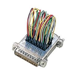 サンワサプライ AD10-25 RS-232Cミニワイヤリング