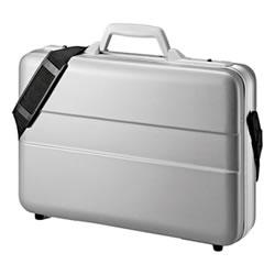 サンワサプライ BAG-ABS5N2 ABSハードPCケース