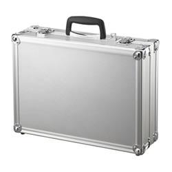 サンワサプライ BAG-AL5SL セキュリティ対応アルミケース