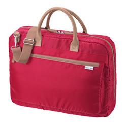 サンワサプライ BAG-CA7R2 カジュアルPCバッグ