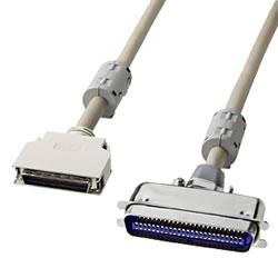 サンワサプライ KB-SPC2K SCSIケーブル