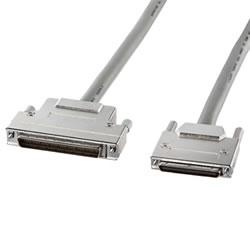 サンワサプライ KB-WSAM1K ウルトラワイドSCSI・ワイドSCSI用ケーブル