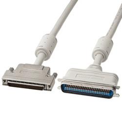サンワサプライ KB-WSC1K ウルトラワイドSCSI・ワイドSCSI用ケーブル