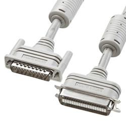 サンワサプライ KPU-IEPS5K2 IEEE1284プリンタケーブル