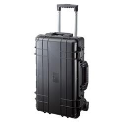 サンワサプライ BAG-HD3 ハードツールケース(キャリータイプ)
