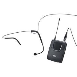 サンワサプライ MM-SPAMP3WHS ワイヤレスヘッドマイク(MM-SPAMP3用)