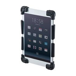 サンワサプライ PDA-TABH5BK 耐衝撃シリコンケース(7〜8インチ)