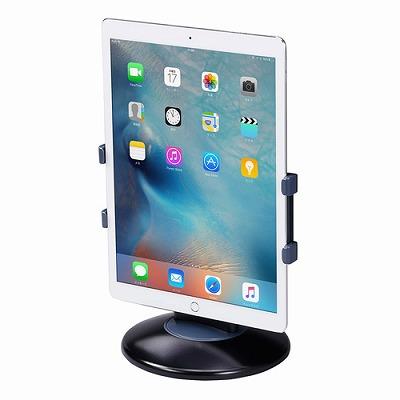 サンワサプライ MR-TABST14 iPad、タブレットスタンド
