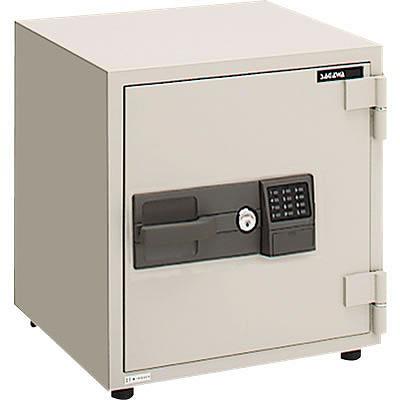 サガワ PC60T 耐火金庫 テンキー式