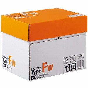 PPCFW-B5 PPC PAPER TYPE FW B5 汎用品