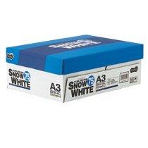 PPCSW75-A3 PPC用紙 SNOW WHITE 75 A3 汎用品