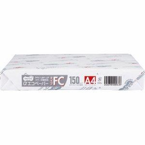 AEFC150-B4 αエコペーパー タイプFC B4 最厚口 150G 200枚 汎用品