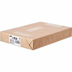 SRO81-A4 上質紙 中厚口 A4 汎用品