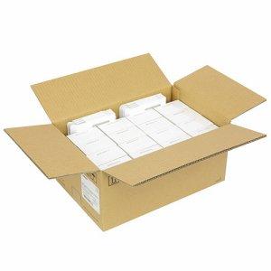 CANON 3255C002 名刺 両面マットコート シルクホワイト 徳用箱