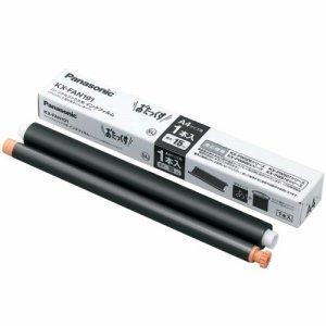 PANASONIC KX-FAN191 普通紙ファクス用インクフィルム A4 15m